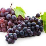 Calorías uvas ¿Cuántas tiene?