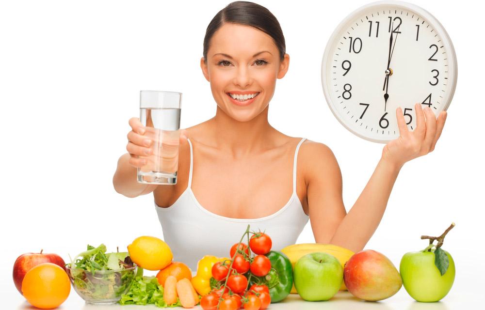 Fases como bajar de peso con una dieta vegetariana mayor problema