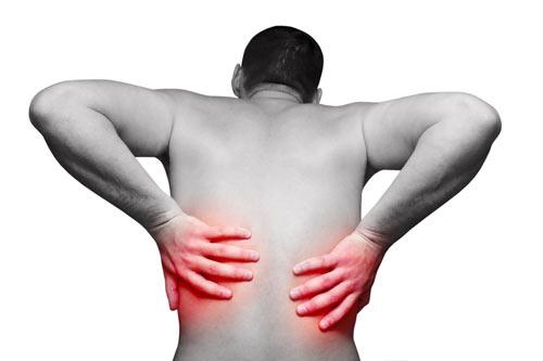 Болит в левом боку со стороны спины