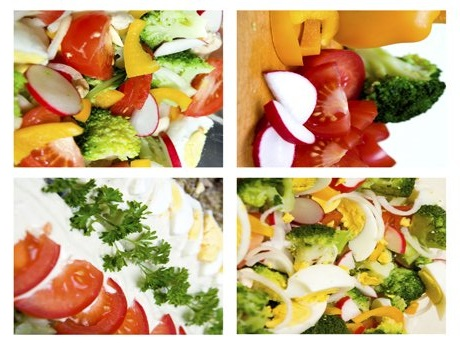 Alimentos que suben el colesterol HDL