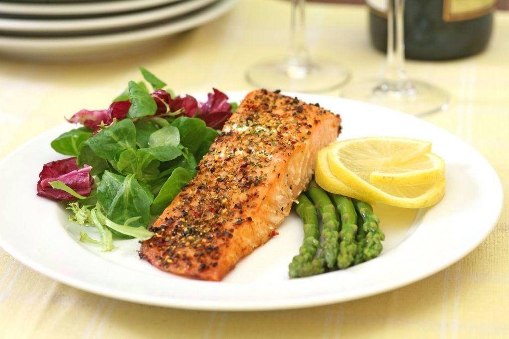 comidas sin hidratos de carbono