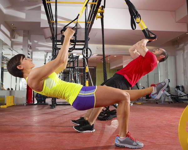 Rutinas de CrossFit para principiantes