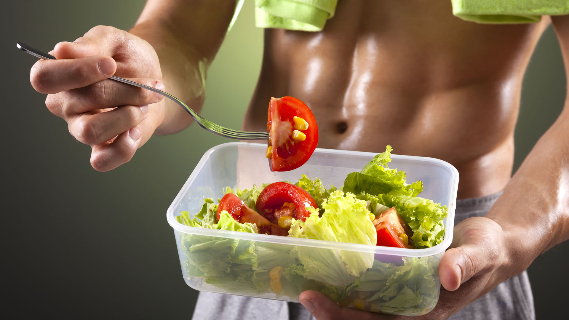 Dietas de gimnasio para musculaci n for Dieta gimnasio