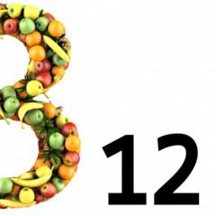 Que pasa si tomas exceso de vitamina B12