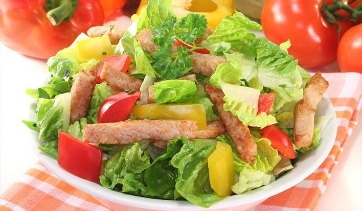 Para el adelgazamiento es importante el proteína o los hidratos de carbono