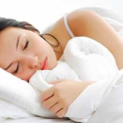 ¿Es saludable dormir demasiado?