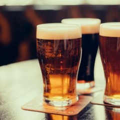 Curiosidades sobre el mito de la barriga cervecera