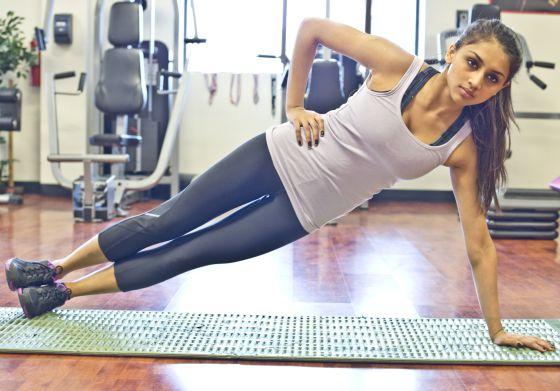 Rutinas de gimnasio tonificar y perder peso en casa - Rutinas gimnasio en casa ...