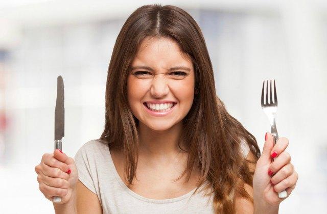 Saciar el hambre y adelgazar sin tener ansiedad