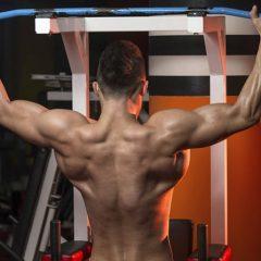 Los mejores ejercicios para espalda con cable