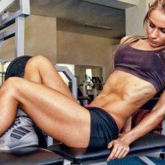 Ejercicios para ganar músculo en las piernas