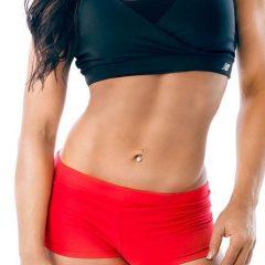 Rutina de ejercicios efectiva para abdominales planos