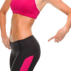 Wall press: ejercicio de glúteo con grandes resultados