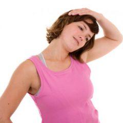 Ejercicios de estiramiento para las cervicales para dejar de vivir con dolor
