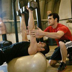 8 Fundamentos del entrenamiento de pesas para principiantes