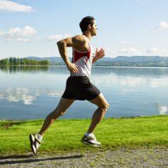 8 Ejercicios para bajar de peso rápido