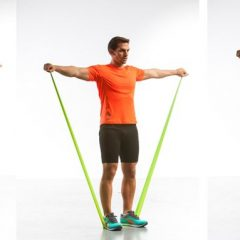 Los 4 mejores ejercicios para hombro en casa que existen: Con y sin material