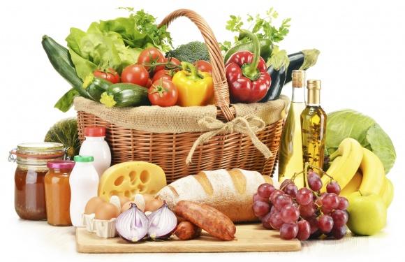 Dieta Saludable: 5 Consejos Imprescindibles