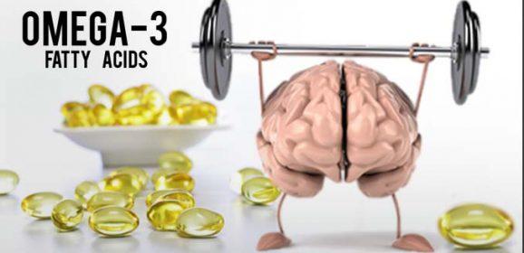 ¿Qué ocurre si tenemos cadencias de Omega 3 en nuestro cuerpo?