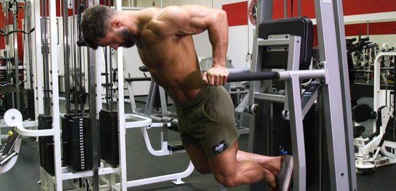 Los ejercicios de pecho más infravalorados