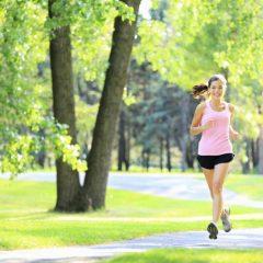 3 Consejos para correr y perder grasa