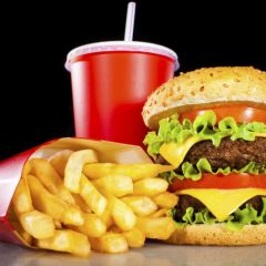 Definición comida chatarra: ¿Qué es exactamente?