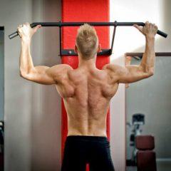 5 Consejos para fortalecer dorsales