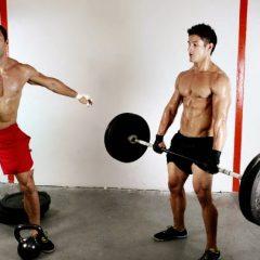 Levantar peso: Beneficios