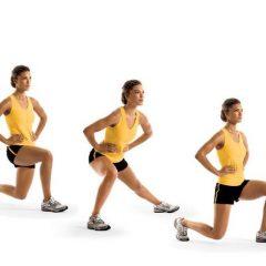 Los mejores ejercicios sin pesas