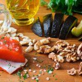 7 Alimentos anti inflamatorios
