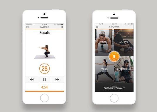 Aplicaciones para hacer ejercicio en casa - Aplicaciones para hacer deporte en casa ...