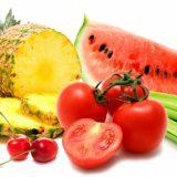 5 Alimentos que son diuréticos naturales