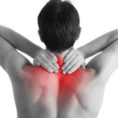 ¿Cómo evitar el dolor de cuello?
