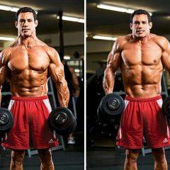 Los trapecios, un músculo más importante de lo que parece