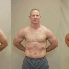 ¿Cómo ganar músculo sin grasa? Una solución sensata