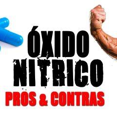 ¿Qué es el óxido nítrico?