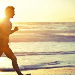 Verano y entrenamiento: Modulación de la intensidad