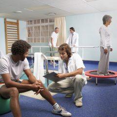 ¿Cuál es la mejor manera de fomentar nuestra rehabilitación física?