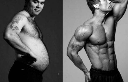 Reglas básicas para ganar masa muscular y fuerza