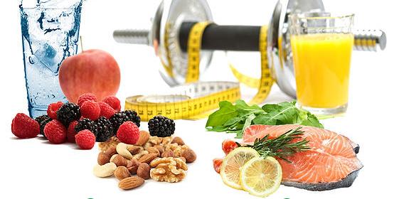 Una dieta para deportistas