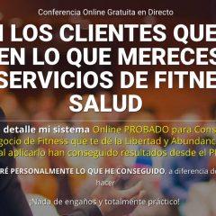 Cómo Ganar +100.000€/año con tu Negocio de Fitness y Salud