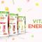 Sobre el beneficio de los batidos de proteínas Vita Energy de la marca DiaVita