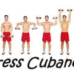 Press cubano