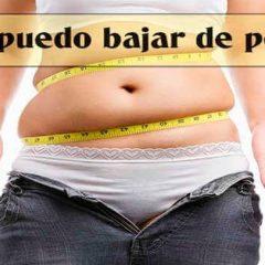 Los 6 fallos más terribles que cometemos al bajar de peso