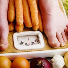 5 Alimentos que no engordan