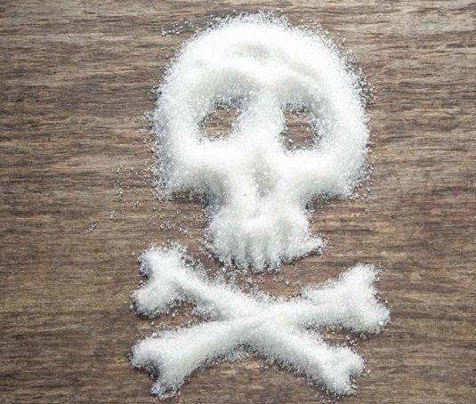 Como bajar el azúcar que consumes