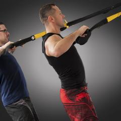 Ten tu propio gimnasio CrossFit en casa