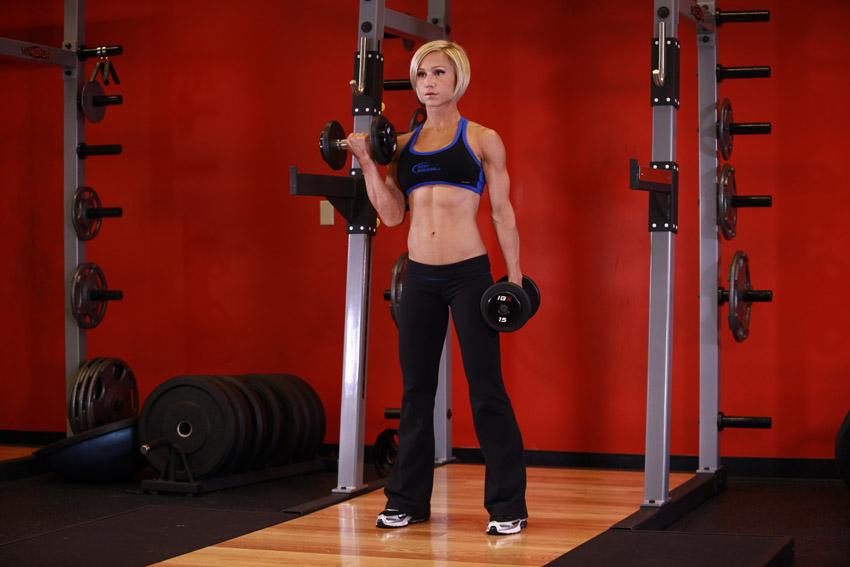 Musculo Facil. Los mejores ejercicios por grupo muscular