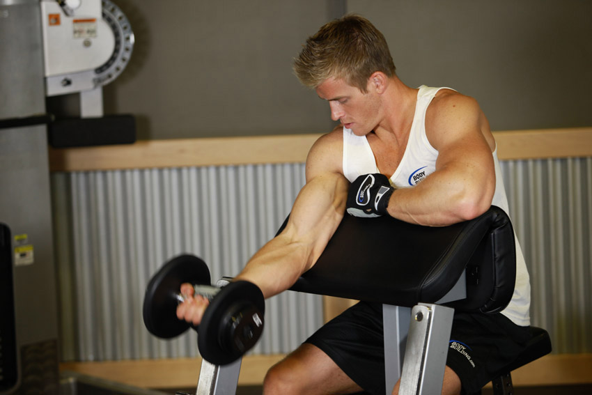 Best bicep workout for muscle growth