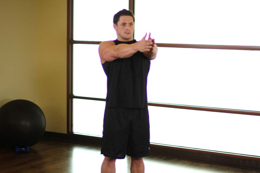 Para que hagas ejercicio con ella tu con las manos - 2 part 8